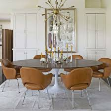 Dining Chair Ideas Dining Room Design Ideas Leather Chairs Intended For Stylish