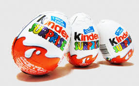 egg kinder what s with kinder egg unwrapping summer land