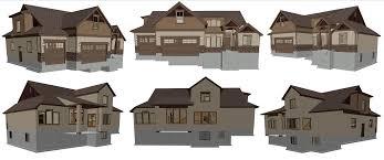 Home Design 3d Upstairs Ashley 4 Car 4 Bed 2323 2 Story U2013 Utah Home Design