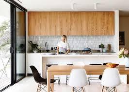 Modern Condo Kitchen Design Kitchen Design Modern Houses House Small Interior Kitchen