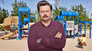 parks and rec halloween the disparity of health as told by ron swanson of u0027parks and