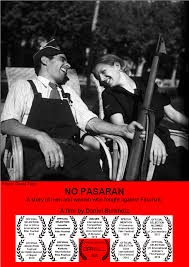 no pasaran a story of men and women who fought against fascism