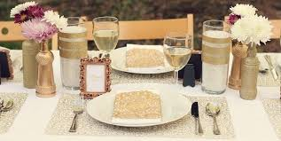 gold party decorations gold party decor ideas for milestone celebrations celebrations