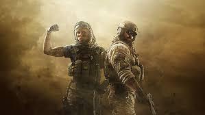 siege dia atualização de rainbow six siege traz dois agentes da marinha dos