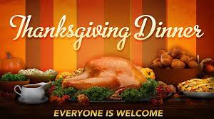 celebration and thanksgiving dinner valley hi fbc san antonio