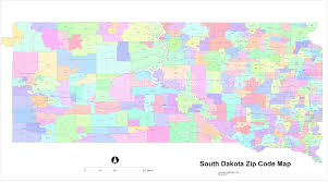 Austin Zip Codes Map by South Dakota Zip Code Map Zip Code Map