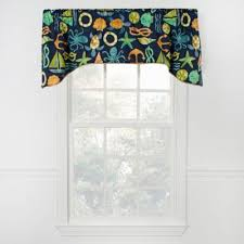 Bed Bath And Beyond Window Valances Buy Navy Blue Valances From Bed Bath U0026 Beyond