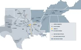 Ar Map Pipeline Gis Maps For Crude Oil Natural Gas Mapsearch East Coast