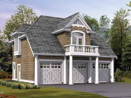 cottage style garage plans cottage style garage with living above hwbdo14832 craftsman from