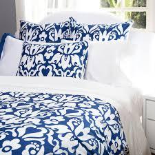 damask bedding the montgomery cobalt blue crane canopy bedroom inspiration and bedding decor the montgomery cobalt blue duvet cover crane and canopy