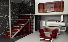 apartment condominium condo interior design room house home small