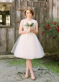 Wedding Dresses Near Me 25 Super Chic Short Wedding Dresses Southbound Bride