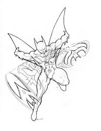 batman beyond coloring pages kids coloring free kids coloring