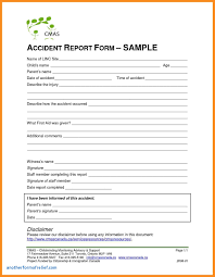 coaches report template school incident report template cool 100 incident report form