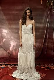 lihi hod wedding dress bridal style lihi hod white bohemian 2016 collection boho