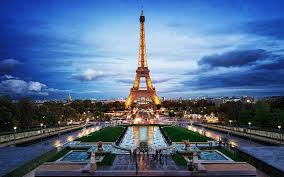 some hidden facts about eiffel tower insiderindian