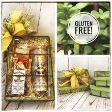 gift type special dietary concerns gluten free gift baskets