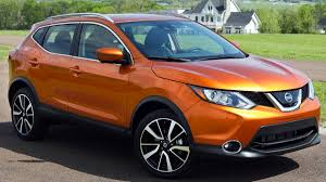 nissan rogue 2017 2017 nissan rogue sport review with price horsepower and photo