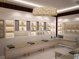 Jewelry Shop Decoration Jw280 Decoration Shop Edwardian Display Cabinets For Sale