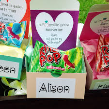 Ring Pop Boxes Sale He Popped The Question Now Its My Turn Will You Be