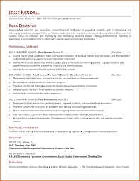 education section of resume example teacher resume examples education sample resumes livecareer sample educator resume educator resume example executive resume template education section resume writing guide resume genius