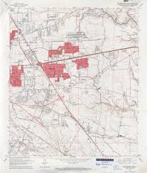 Map View Louisiana Topographic Maps Perry Castañeda Map Collection Ut