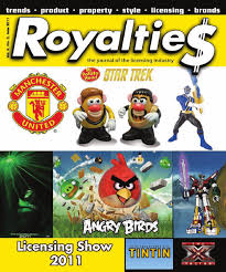 Wbcp Helps Fans Gear Halloween Royaltie June 2011 Anb Media Issuu