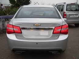 2014 cruze tail lights my chevy cruze pimped with tablet new tail lights diffuser and