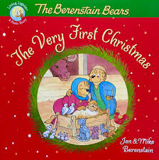 berenstain bears christmas books and memorabilia u2013 berenstain
