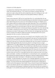 Compare And Contrast Essay Example College Compare Essay Trueky Com Essay Free And Printable