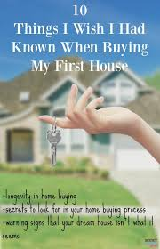 things to buy for first home checklist 10 things to know when buying a house house real estate and future