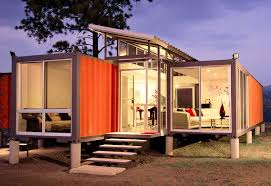 Cool Tiny Houses Why Shipping Containers Make Cool Tiny Homes Quiet Corner