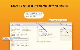 haskell map haskell for mac ide learn functional programming with haskell