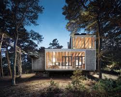 Modern Architecture House Cape Cod U0027s Midcentury Houses Where Yankee Ingenuity Meets Modern