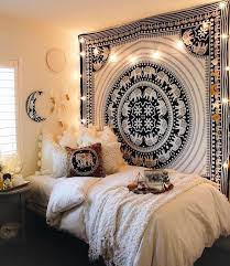 College Room Decor Buy Black And White Room Tapestry College Room Wall Decor