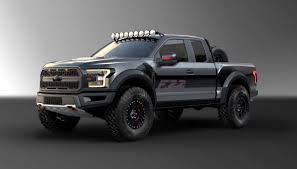 ford truck raptor ford f 22 raptor f 150 truck to be auctioned at oshkosh u2014 general