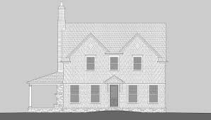 Shingle Style House Plans Little Harbor Shingle Style Home Plans By David Neff Architect