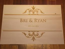 wedding signing board classic wedding invitations signage