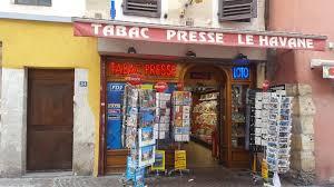 bureau de tabac annecy le havane journaux presse et magazines 34 rue carnot 74000