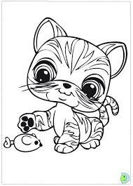 shop coloring pages