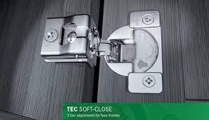 Cabinet Door Closers Stop Loud Slamming Cabinet Doors With Soft Hinges Diy