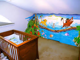 disney nursery wall murals baby nursery ideas image of baby boy room nursery wall murals