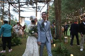 Wedding Dress Bandung Park Su Ci Dream Wedding
