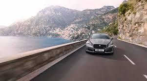 jaguar xj gets 575 hp performance model tech updates for 2018