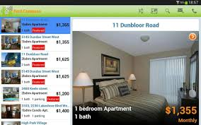 apartment rentals in canada android apps on google play