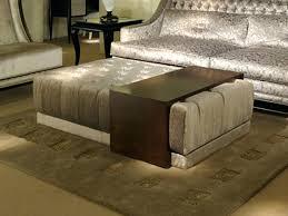 wonderful upholstered ottoman coffee table ideas upholsteredidea