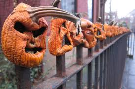 halloween spirit toronto