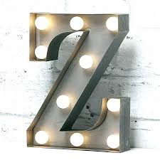 Letters For Wall Extra Decor Metal Designs 2