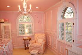 Shabby Chic Baby Room by Pink Toile Shabby Chic Nursery Project Nursery