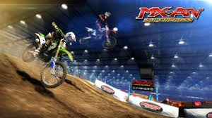 motocross madness 2 tracks mx vs atv supercross teams with a champion